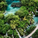 adventure holiday Croatia - plitvice lakes national park croatia hiking - Terra Magica Croatia - croatia hiking tours