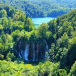 Slovenia activity holiday - Hiking in Plitvice Lakes National Park - Terra Magica Croatia - croatia hiking tours