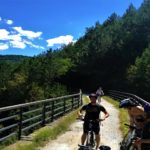 istria bike - cycling day trip istria croatia parenzana - Terra Magica Croatia - bike tours istria