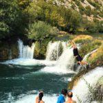 Zrmanja River Kayaking - Terra Magica Croatia - kayaking croatia