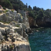 Sea kayaking Rovinj Islands - Terra Magica Croatia - adventure holiday Croatia