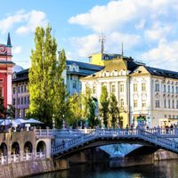 ljubljana slovenia adventure tour - Terra Magica Croatia - adventure holiday Croatia