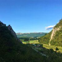 rock climbing day trip in buzet istria - Terra Magica Croatia - climbing croatia