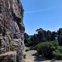 Rock Climbing Croatia - Terra Magica Croatia - climbing croatia