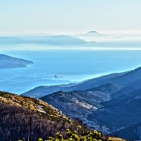 Hiking Ucka Nature Park - Terra Magica Croatia - croatia hiking tours