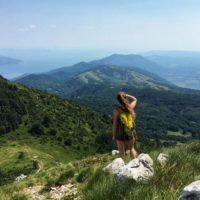 hiking in istria - hiking ucka in croatia with terra magica adventures - Terra Magica Croatia - croatia hiking tours