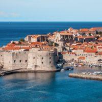 dubrovnik croatia adventure travel - Terra Magica Croatia - adventure holiday Croatia