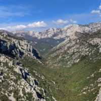 national parks of Croatia- hiking velebit mountains paklenica national park croatia - Terra Magica Croatia - adventure holiday Croatia