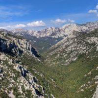 national parks of Croatia- hiking velebit mountains paklenica national park croatia - Terra Magica Croatia - adventure holiday Croatia
