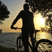 porec cycling tour - Terra Magica Croatia - bike tours istria