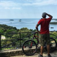coastal cycling trip istria croatia - Terra Magica Croatia - bike tours istria