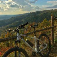 croatia bike tour - parenzana biking tour in istria croatia - Terra Magica Croatia - bike tours istria