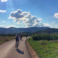 plitvice lakes bike tour croatia - Terra Magica Croatia - bike tours croatia