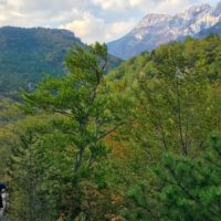 hiking trip paklenica national park croatia - Terra Magica Croatia - adventure holiday Croatia
