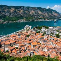 kotor montenegro adventure tour - Terra Magica Croatia - adventure holiday Croatia
