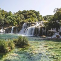 hike krka national park - Terra Magica Croatia - adventure holiday Croatia
