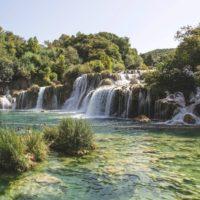 hike krka national park - Terra Magica Croatia - adventure holiday Croatia