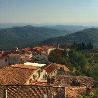 Istria holidays - motovun istria croatia terra magica - Terra Magica Croatia - adventure holiday Croatia
