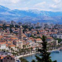 adventure travel split croatia - Terra Magica Croatia - adventure holiday Croatia