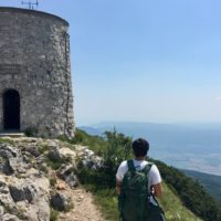 hiking ucka mountain istria croatia with terra magica adventures - Terra Magica Croatia - croatia hiking tours
