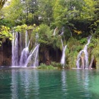 walking tour of plitvice lakes national park - Terra Magica Croatia - adventure holiday Croatia