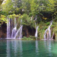 walking tour of plitvice lakes national park - Terra Magica Croatia - adventure holiday Croatia