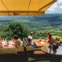 Gourmet dining tour in Istria Croatia - Terra Magica Croatia - adventure holiday Croatia