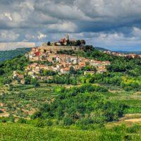 Motovun Croatia Tour - Terra Magica Croatia - adventure holiday Croatia