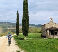 Croatia bike tour - cycling in Istria in the Mirna River Valley